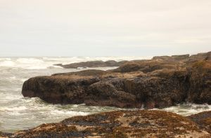 Yachats intertidal zone - 053 by ISeeTheLattice