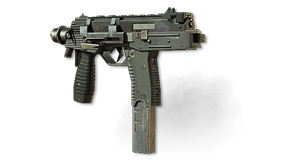 MW3: MP9 by FPSRussia123