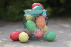Easter Stock 04 by Malleni-Stock