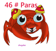 Paras by The-Real-Shaydee
