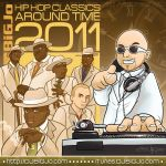 History of Hip Hop by TheBourgyman