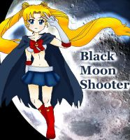 Black Moon Shooter by my-anime-love