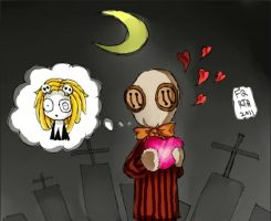 I Love Lenore by FQmoon
