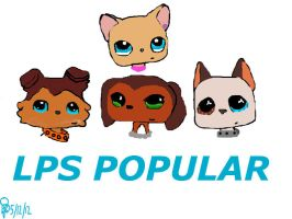LPS Popular 2 by ARTGT