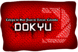 Dokyu front shirt design3 by Christophere13