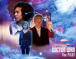 Doctor Who: The Pilot by Esterath13