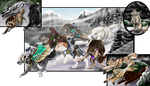 Christmas Event-Jingle Chase by Heca-Bitch4Life