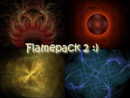 FlamePack 2 by Solanaceae85