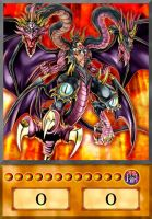 Yubel - The Ultimate Nightmare by YugiohFreakster