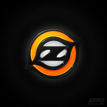Zero Clan Logo by Axertion