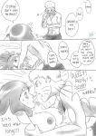 It's happening 3 by Mikayeel