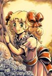 candy candy by RollerDevil