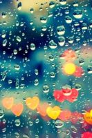 raindrops by LoveSexAndDrugs