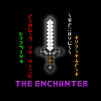The Enchanter by Drayle88