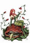 Poison Ivy by Fandias