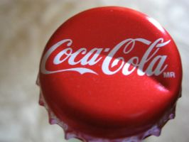 Coca Cola Love by Lovely-Revolution