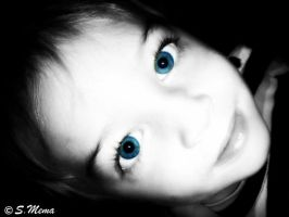 innocent eyes by 1une1