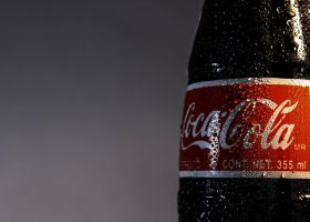 Ice Cold Coke by Jtother777