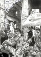 Hobo Market by FWACATA