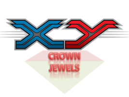 Pokemon TCG XY: Crown Jewels by Ogre-Lord3