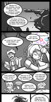 AATR3 Round 1: Imaginary Guilt- 01 by LlamaDoodle