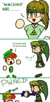 How does I do Irish lol by LinksLove
