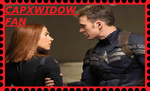 CapXWidow Stamp by WOLFBLADE111
