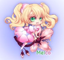 Alice by xMeicox