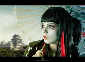 Japanese by Elisanth