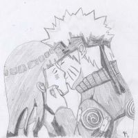 "Naruhina ""secret lovers"" by ketu-uchiha64"
