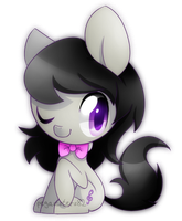 Chibi Octavia by PegaSisters82