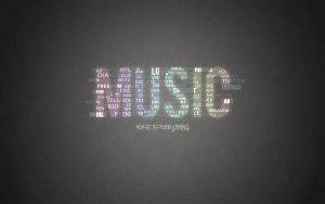 MUSIC. by Eyadoos