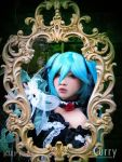 Cantarella: Eternally Yours by kuricurry