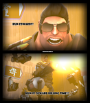 Steel Heavy joins the battlefield! [SFM] by ChaoticLord44