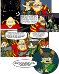 Son of Mobius page 11 by Robotropolis-Rebels