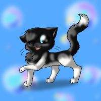 Icon for Warrior-of-RiverClan by FieryTiger