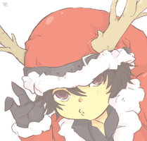 Christmas ID by xMr-Narwhal