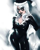 BLACKCAT by OnishinX