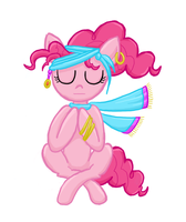 Pinkie Pie by TheCheeseburger