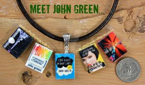 MEET JOHN GREEN by maryfaithpeace