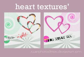 HEARtEXtURES by SweetPhotoEdition