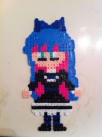 Anarchy Stocking Bead Sprite by fmagirl09