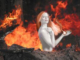 Depths Of Hell by Contorted-Lyridamson