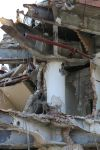 Demolition site Stock 08 by Malleni-Stock