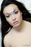 Beauty Make Up 2 by OttoMarzo
