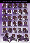 25 Essential Expressions of Kaisae by Pheoniic