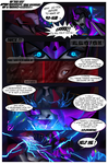 TFP : The Energy (FanComic) Chapter 6 - PG 1 by Potentissimum