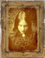 New Victorian shooting by LadyLessienFelagund