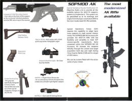 AK Special OPeration MODified by PanzerElites