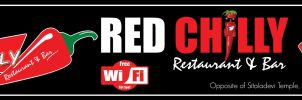 Red Chilly Resturant - Bar by sooraz